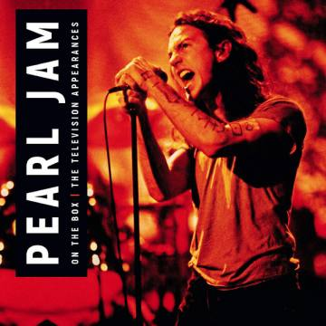 On The Box-Pearl Jam 50863