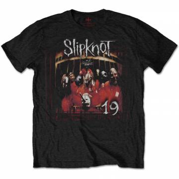 Debut Album 19 Years-Slipknot 50618