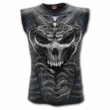 Skull Armour-Spiral Direct 50834