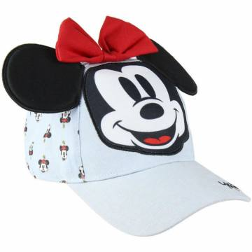 Minnie Allover-Minnie Mouse 50250