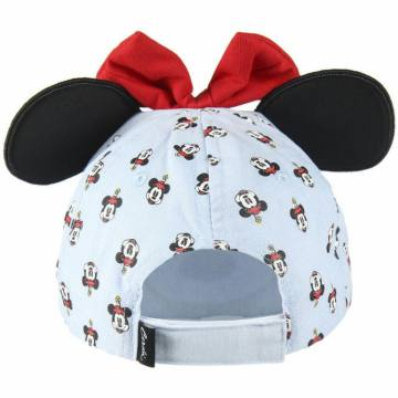 Minnie Allover-Minnie Mouse 50249