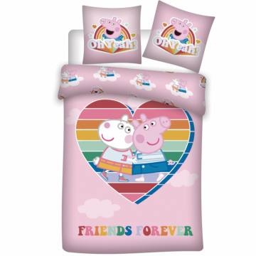 Friends Forever- Peppa Pig 51691