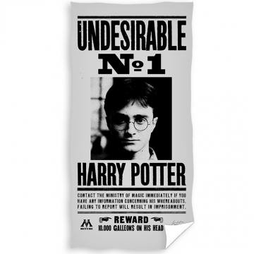 Undesirable No.1- Harry Potter 51636