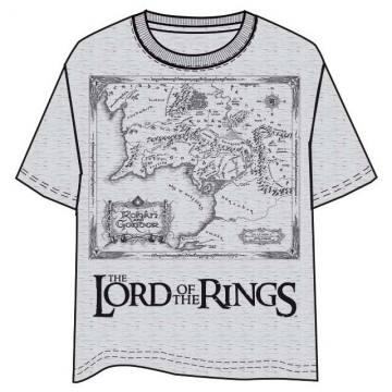 The Map-Lord Of The Rings 51553