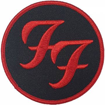 Circle Logo - Foo Fighters 51132