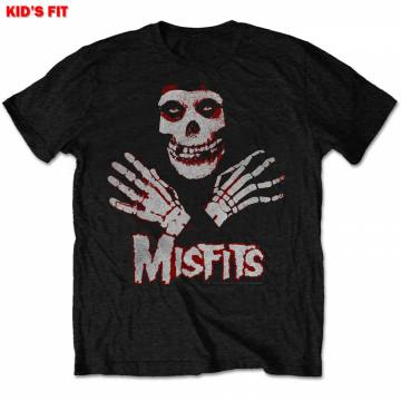 Skeleton Hands-Misfits 51666