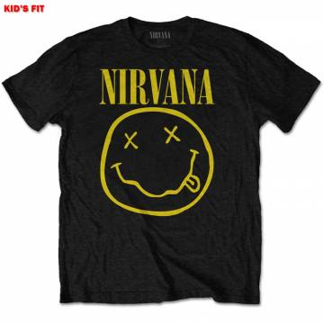 Yellow Smiley-Nirvana 51766