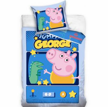 Jumpy George- Peppa Pig 52334