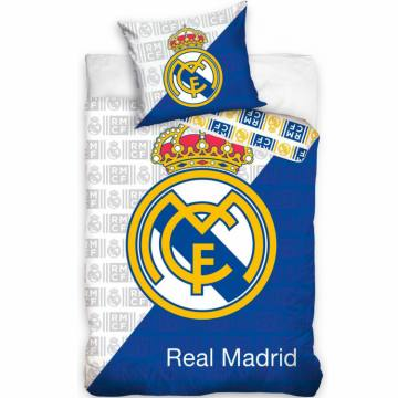 Logos The Kings-Real Madrid CF 52750