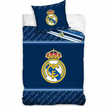 Logo Blue-Real Madrid CF 52753