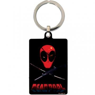 Logo Double-Deadpool 52989