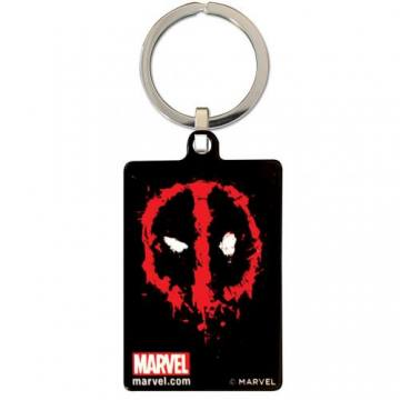 Logo Double-Deadpool 52988