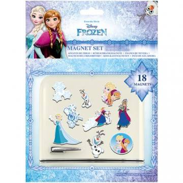 Snow Queen- Disney Frozen 2 52980
