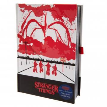 Characters-Stranger Things 52415