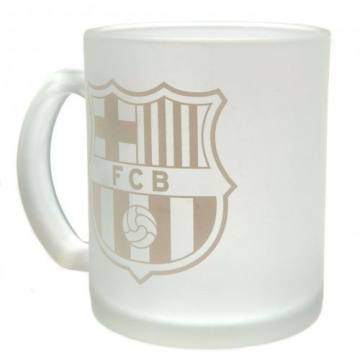Frosted Crest-FC Barcelona 52172