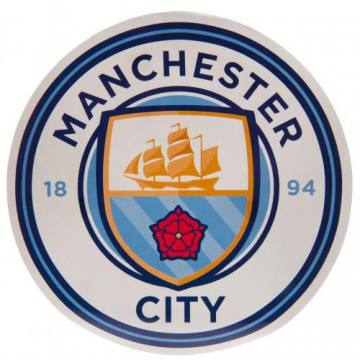 Big Crest-FC Manchester City 52262