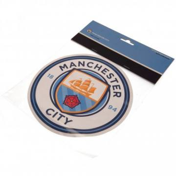 Big Crest-FC Manchester City 52261