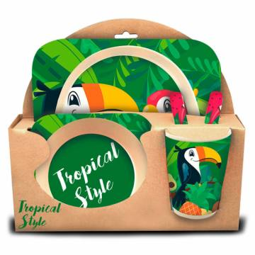 Tropical Style Toucan 52784