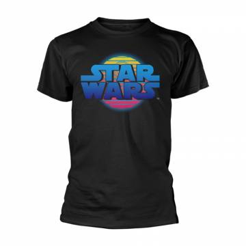Logo Neon Death Star- Star Wars 52850