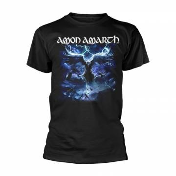 Raven Flight-Amon Amarth 52026