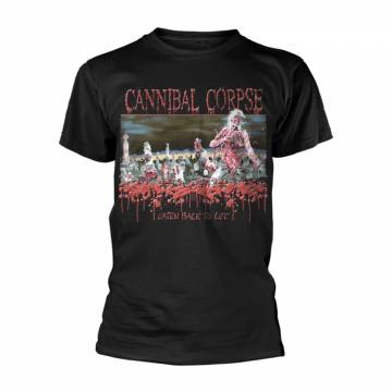 Eaten Back To Life-Cannibal Corpse 52420