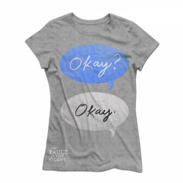 Okay Okay- The Fault In Our Stars  52080