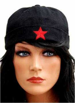 Red Star-Che Guevara 52966