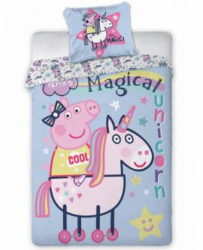 Magical Unicorn- Peppa Pig 52768