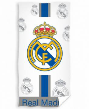 Logo White-Real Madrid CF 52752