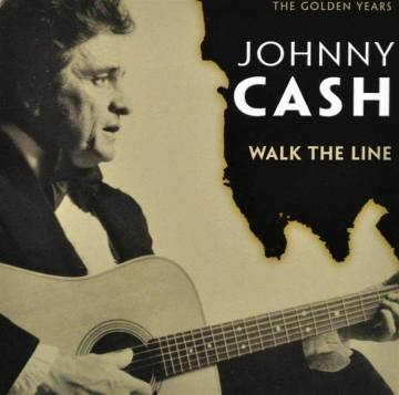 I Walk The Line-Golden Years-Johnny Cash 52094