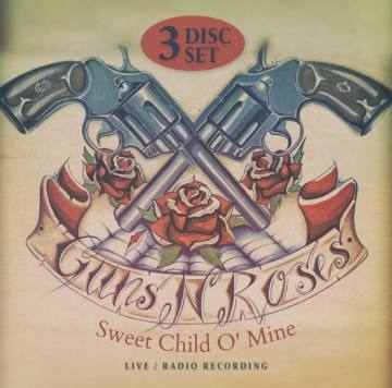 Sweet Child O'Mine-Guns'n Roses 53867