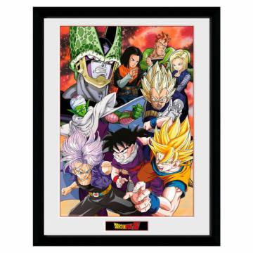 Cell Saga-Dragonball Z 53404
