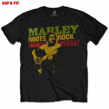 Roots Rock Reggae-Bob Marley 53762