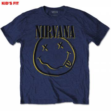 Inverse Smiley-Nirvana 53781