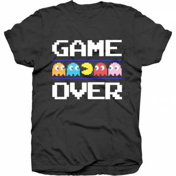 Game Over-Pacman 53783