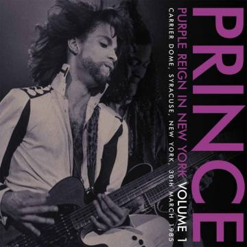 Purple Reign In New York Vol.1-Prince 53217