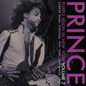 Purple Reign In New York Vol.2-Prince 53218