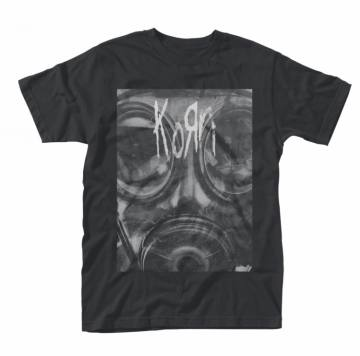 Gas Mask-Korn 53386