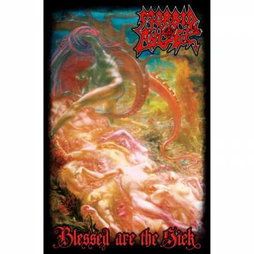 Blessed Are The Sick-Morbid Angel 53887