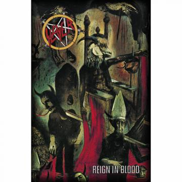 Reign In Blood-Slayer 53843