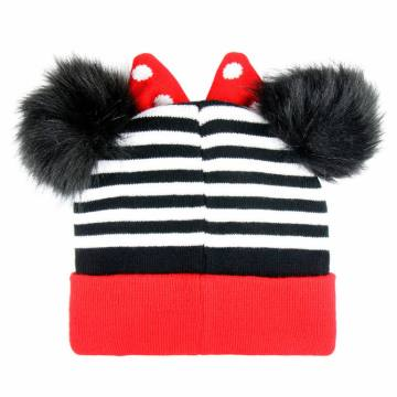 Stripes-Minnie Mouse 54776