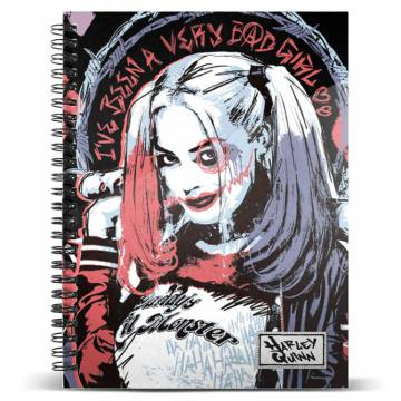 Daddy's Lil Monster-Harley Quinn 54465