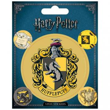 Hufflepuff- Harry Potter 54843