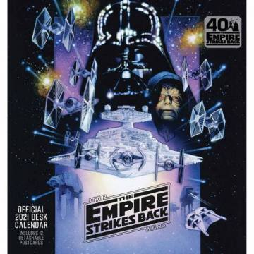 Empire Strikes Back-Star War 54944