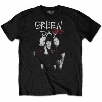 Red Hot-Green Day 54754