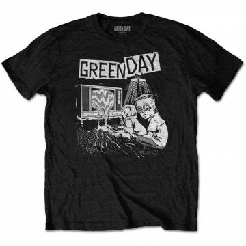 TV Wasteland-Green Day 54722