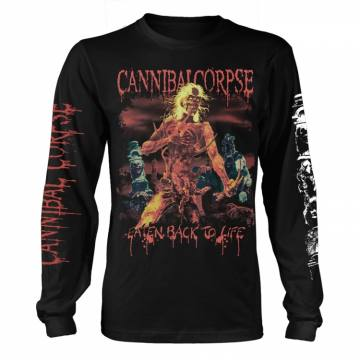 Eaten Back To Life-Cannibal Corpse 54019