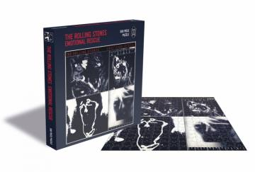 Emotional Rescue- Rolling Stones 54420
