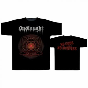Generation Antichrist-Onslaught 54538