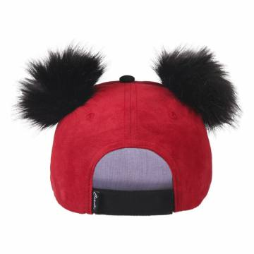 Red Mickey-Mickey Mouse 54855